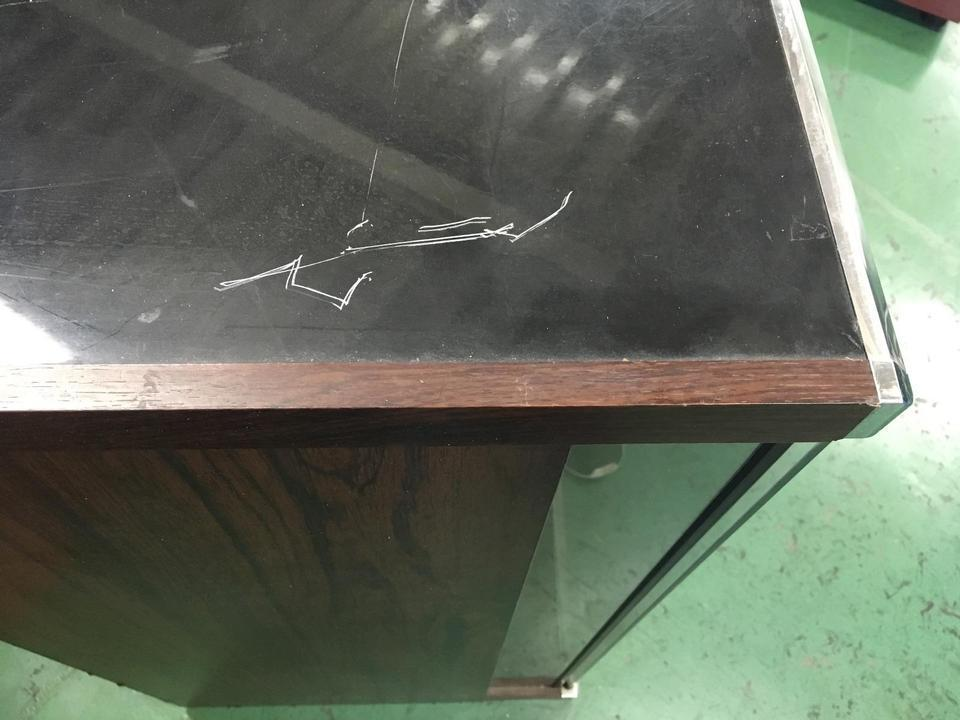 SH-555 TECHNICS 画像