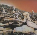 HOUSES OF THE HOLY/LED ZEPPELIN