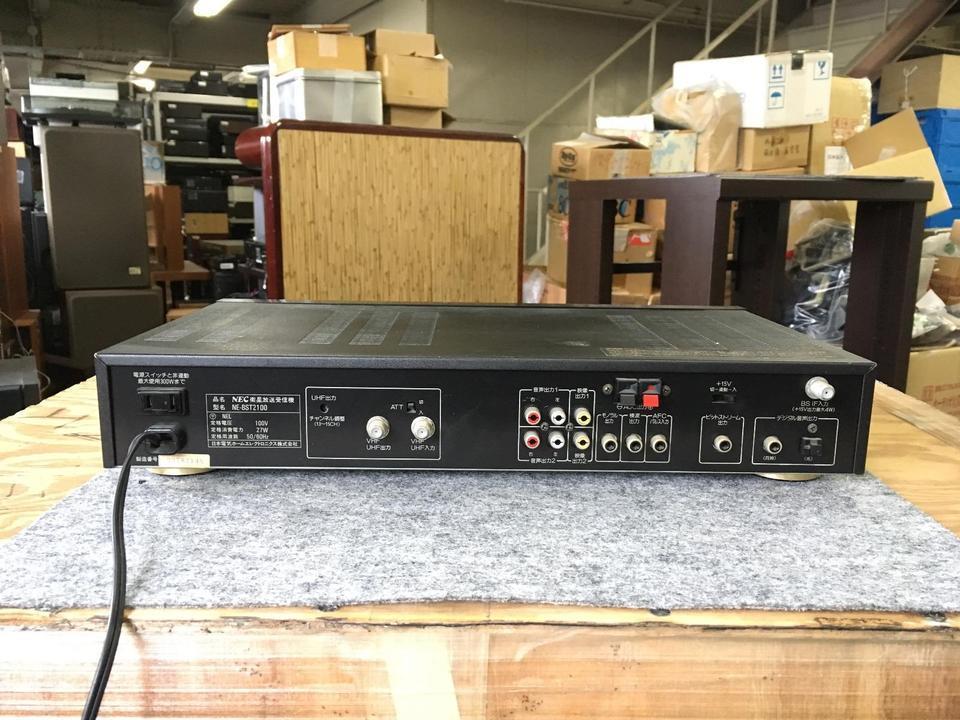 NE-BST2100 NEC 画像