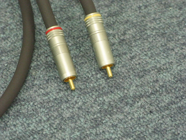 ASL-10/1.0m ACCUPHASE 画像