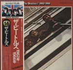 THE BEATLES 1962-1966/THE BEATLES