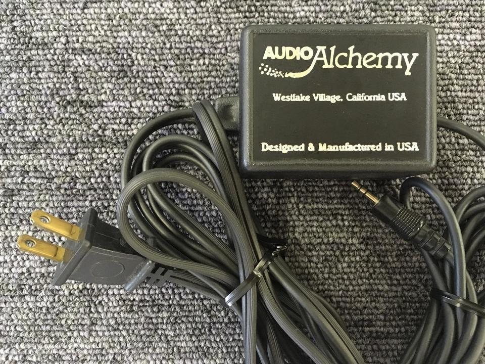 DST AUDIO ALCHEMY 画像