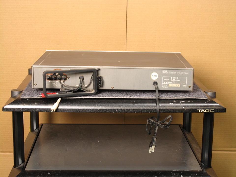 KT-60 TRIO 画像