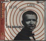 DEVIL MAY CARE/BOB DOROUGH