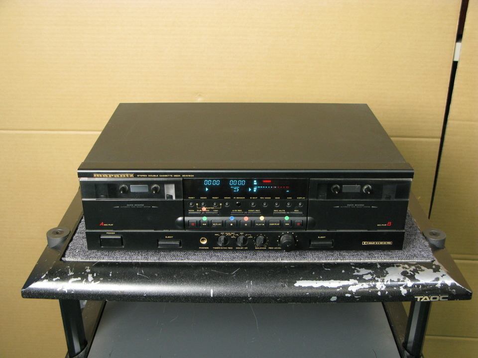 SD515DX marantz 画像