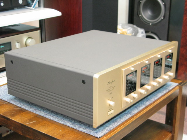DF-35/4way Accuphase 画像