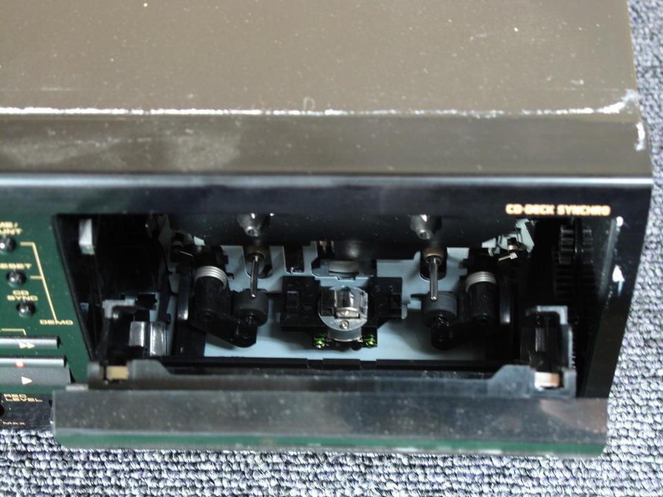T-W01AR pioneer 画像
