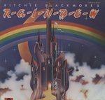 RICHIE BLACKMORE'S RAINBOW