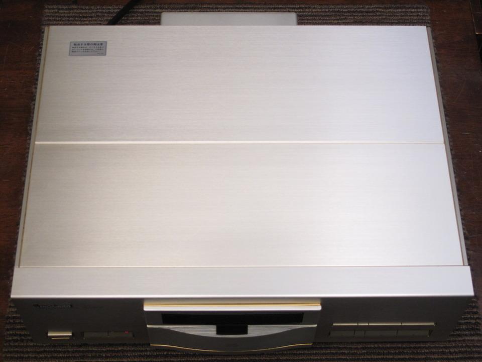 PD-T07 Pioneer 画像