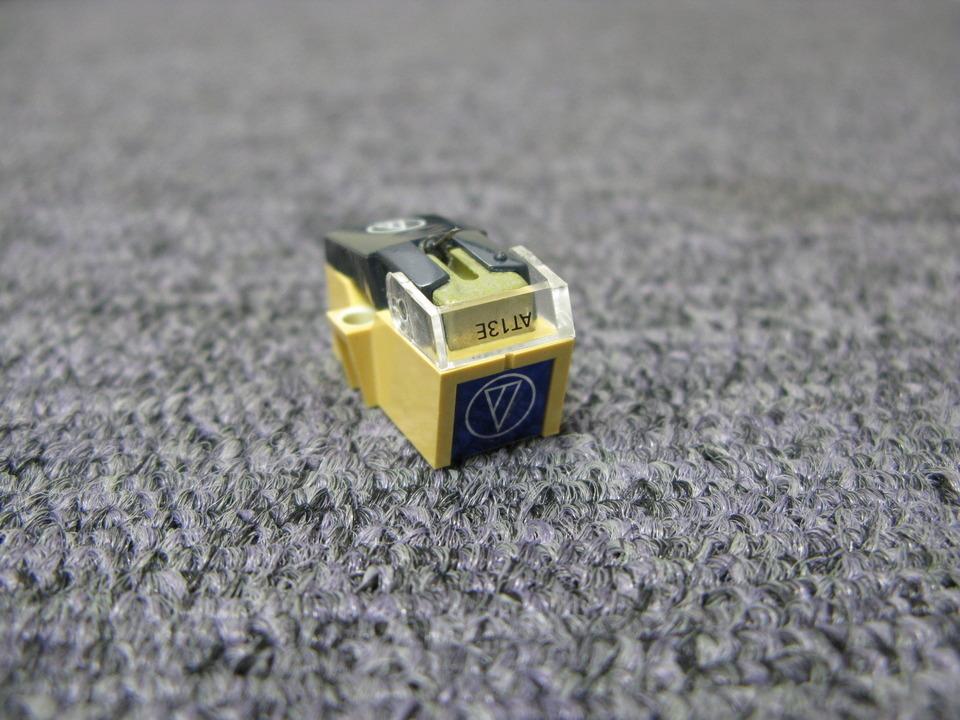 AT13E audio-technica 画像
