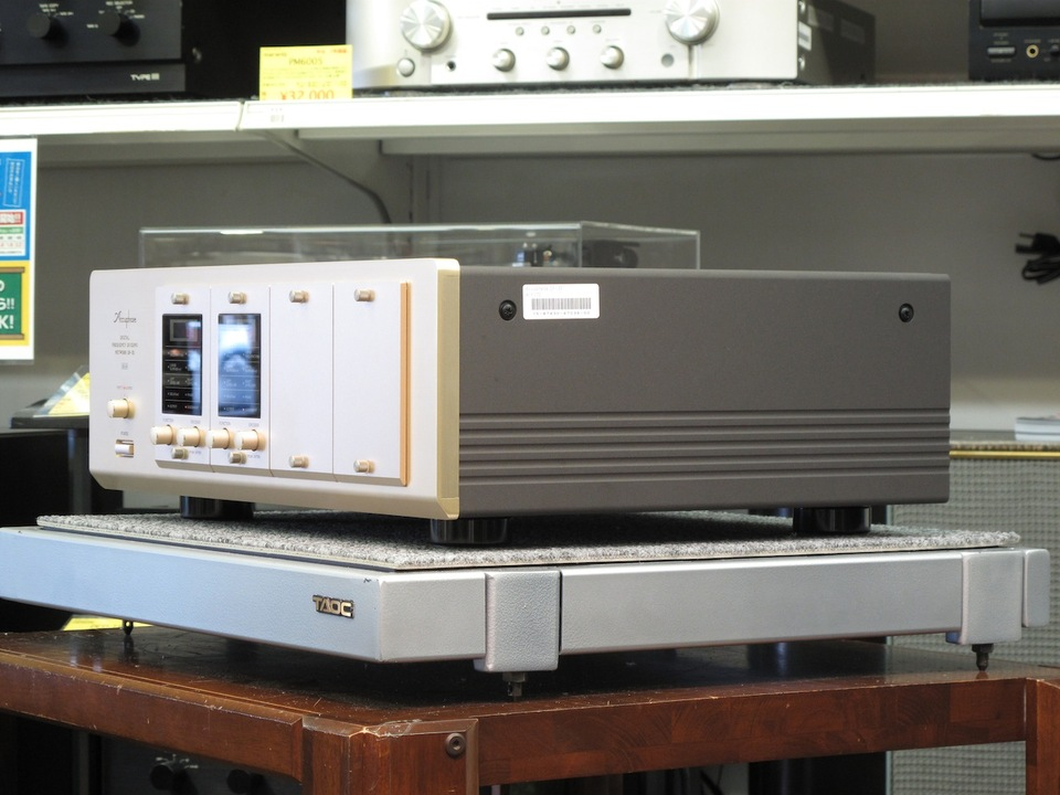 DF-35/2WAY Accuphase 画像