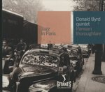 PARISIAN THROUGFFARE/DONALD BYRD