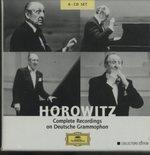 ドイツ・グラモフォン録音全集/ホロヴィッツ