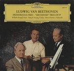 ベートーヴェン:ピアノ三重奏曲第7番「大公」