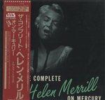 THE COMPLETE HELEN MERRILL