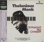 STRAIGHT NO CHASER/THELONIOUS MONK