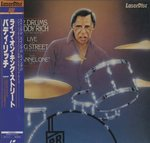 MR.DRUMS/BUDDY RICH