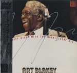 A GROOVY NIGHT WITH THE MAGNIFICENT SIX/ART BLAKEY&THE ALL STAR JAZZ MESSENGERS