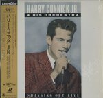 SWINGING OUT LIVE/HARRY CONNICK, JR. & HIS ORCHESTRA