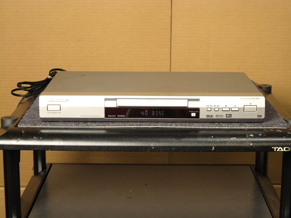 DV-464-S Pioneer 画像