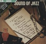 50'S JAZZ SCENE/THE SOUND OF JAZZ