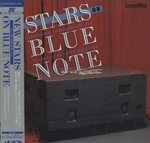 NEW STARS ON BLUE NOTE