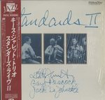 STRANDARDS 2/KEITH JARRET