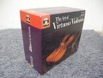 ヴァイオリンの巨匠達 女性篇