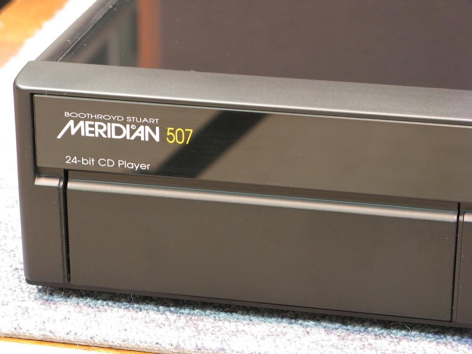 507 MERIDIAN 画像