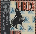 GREAT HITS/T・REX