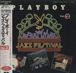 PLAYBOY JAZZ FESTIVAL VOL.2