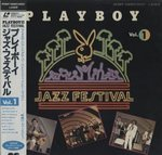 PLAYBOY JAZZ FESTIVAL VOL.1