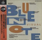 BLUE NOTE VISUAL