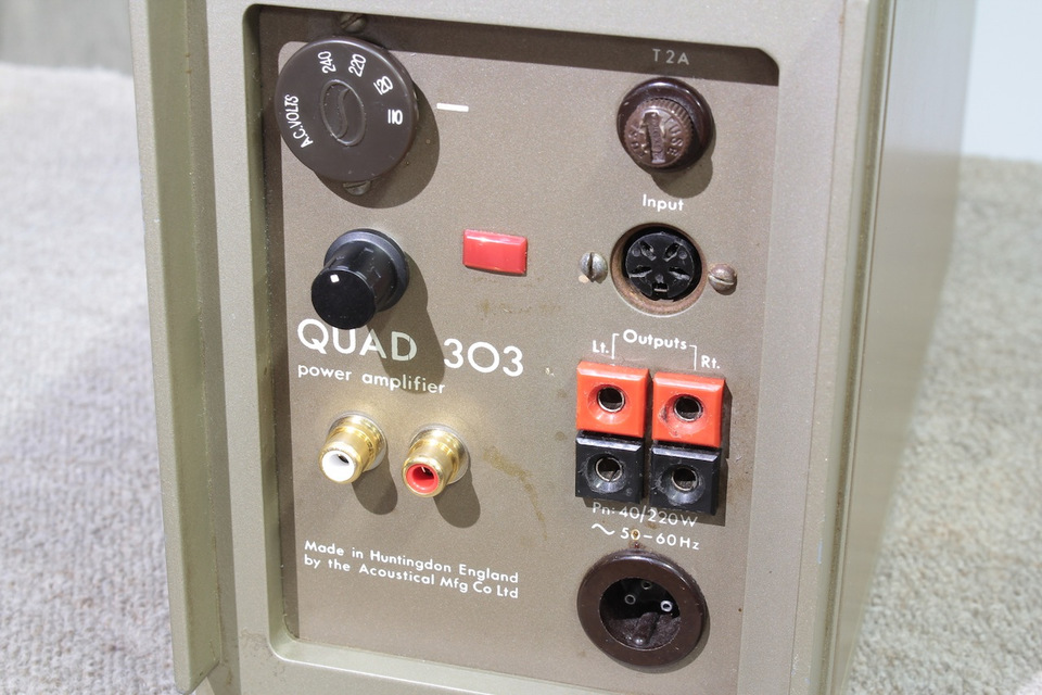 303 QUAD 画像