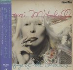 REFUGE OF THE ROADS/JONI MITCHELL