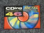 CDing METAL 46