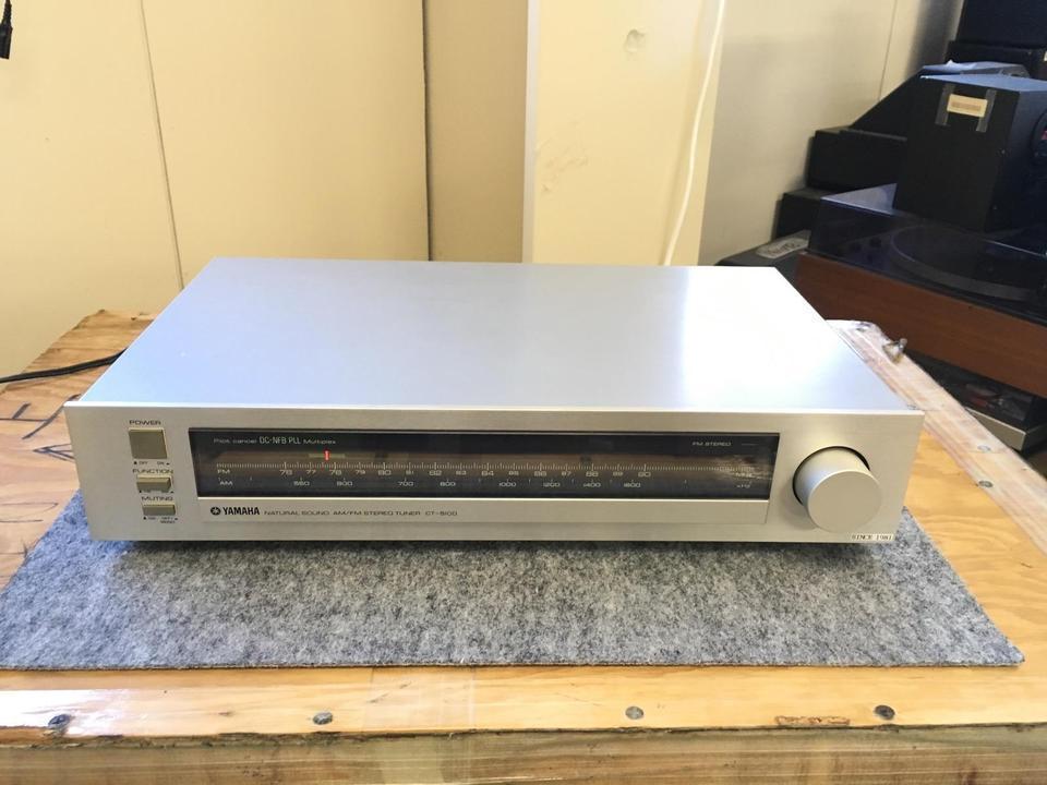 CT-5100 YAMAHA 画像