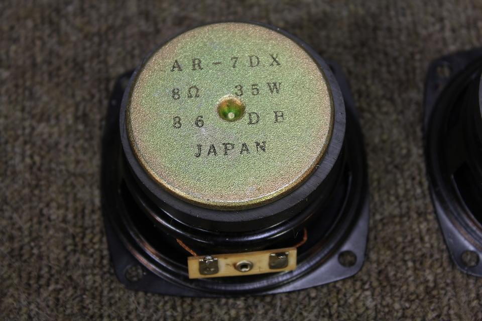 AR-7DX ダイトーボイス 画像