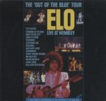 ELO LIVE AT WEMBLEY -THE 'OUT OF THE BLUE' TOUR