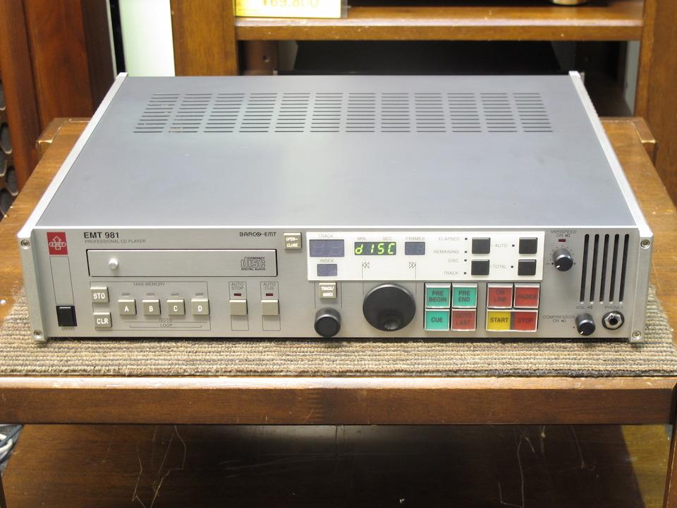 981 EMT 画像
