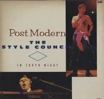 POST MODERN -IN TOKYO NIGHT/THE STYLE COUNCIL