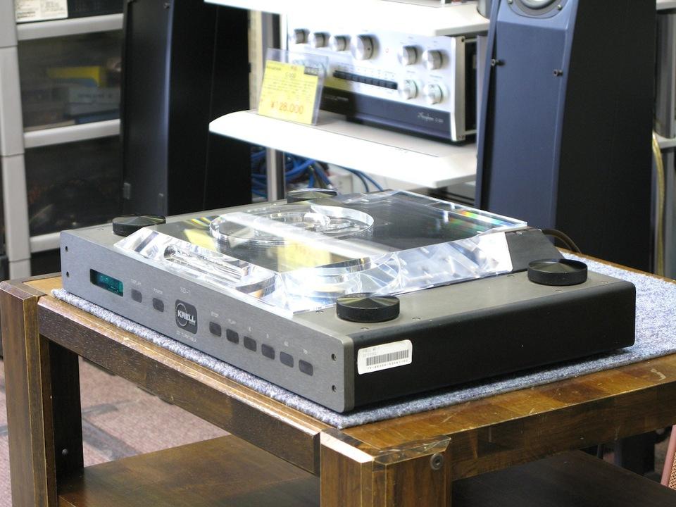 MD-1 KRELL 画像