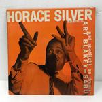 HORACE SILVER TRIO AND ART BLAKEY-SABU