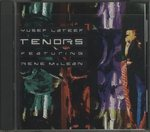 TENORS/YUSEF LATEEF