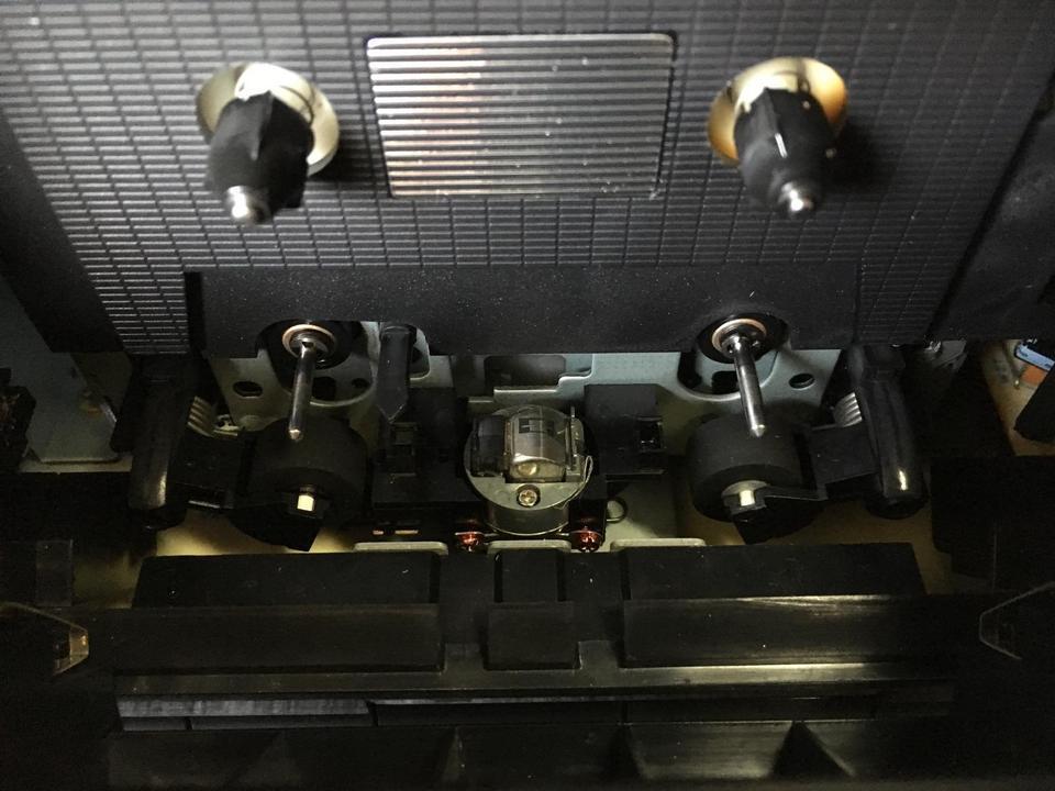 W-550R TEAC 画像