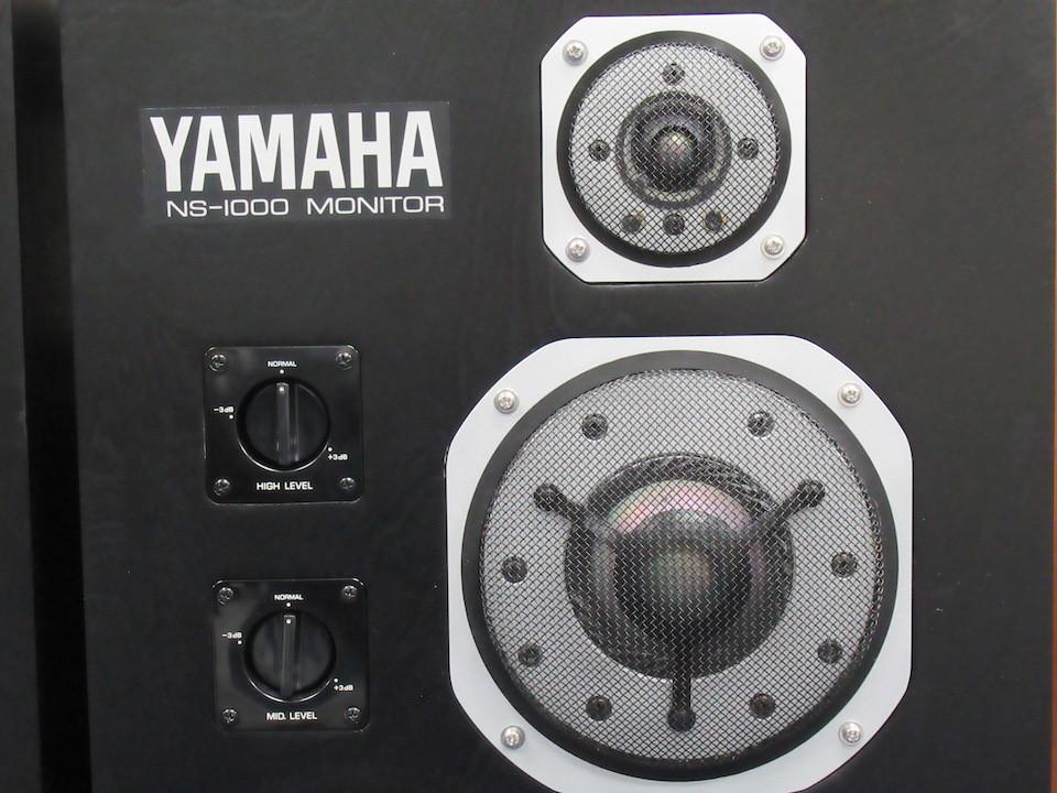 NS-1000M YAMAHA 画像