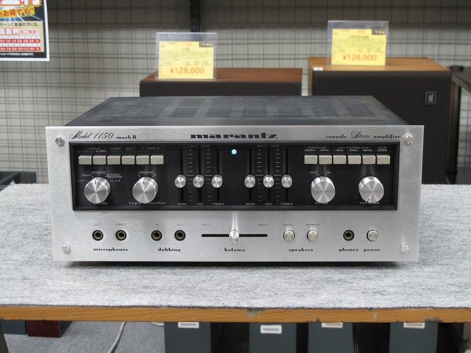model 1150 marantz 画像