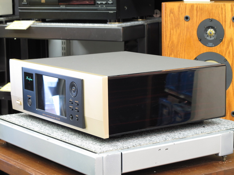 DG-58 Accuphase 画像