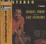 CHARLES PERSIP AND THE JAZZ STATESMEN