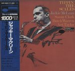 TIPPIN' THE SCALES/JACKIE McLEAN